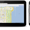 A new Google Maps app for smartphones and tablets
