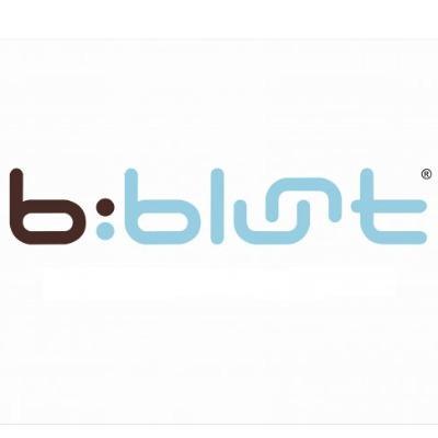 B:Blunt