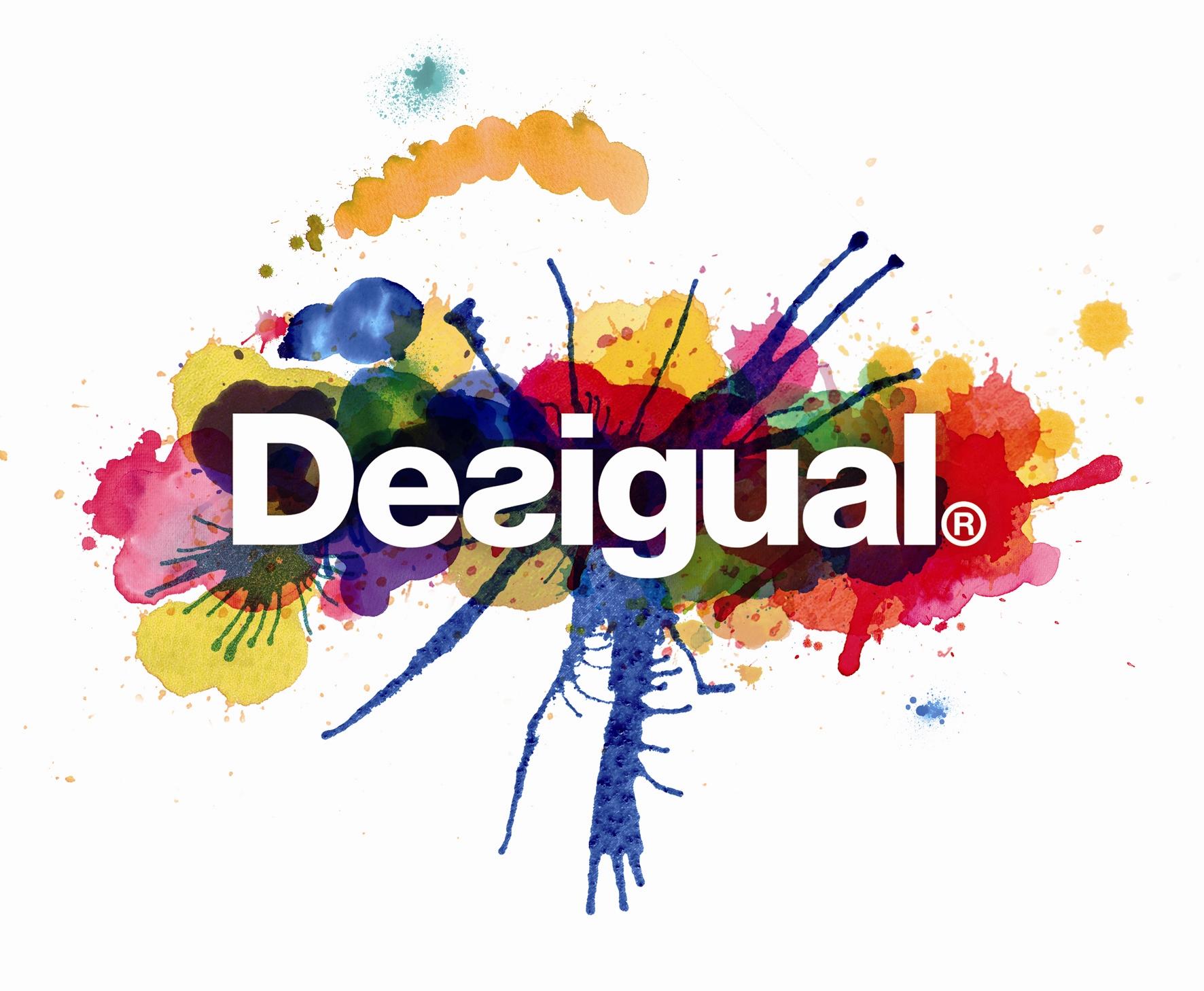 Spanish Fashion Designer Desigual