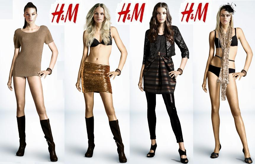 Welcome to H&M's official YouTube page. Explore the entire H&M fashion world under one roof. Subscribe to get all the latest video updates and fashion news. Views: 51K.