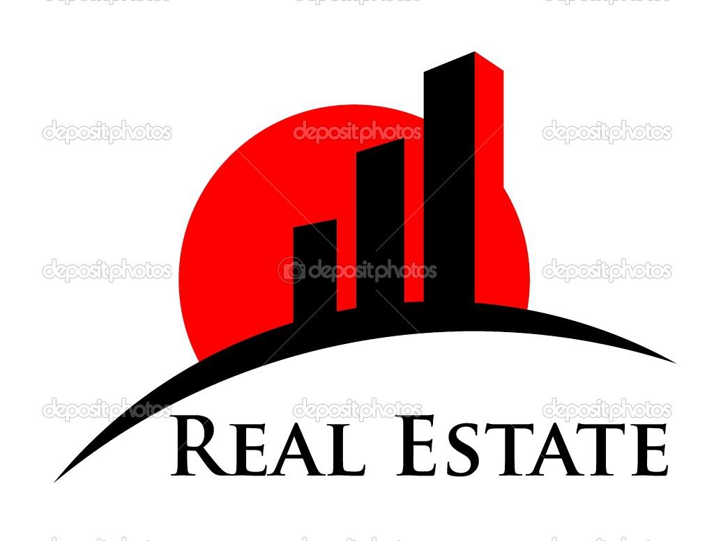 Real Estate Logo Samples - klejonka