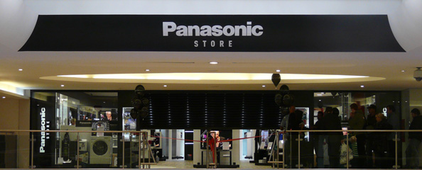 If you have previously placed an order with us and require further assistance, please contact the store on which continues to trade but now as Crampton and Moore. To find your nearest alternative Panasonic Store please click here.