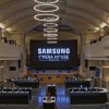 Samsung opens worlds biggest store in india